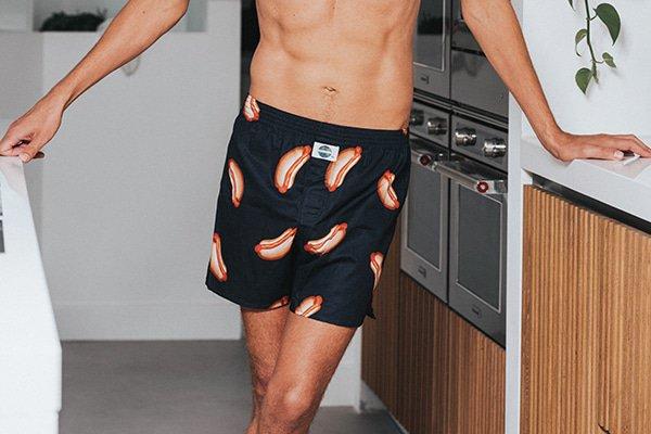 Lachen maar: onderbroekenlol en grappige boxershorts