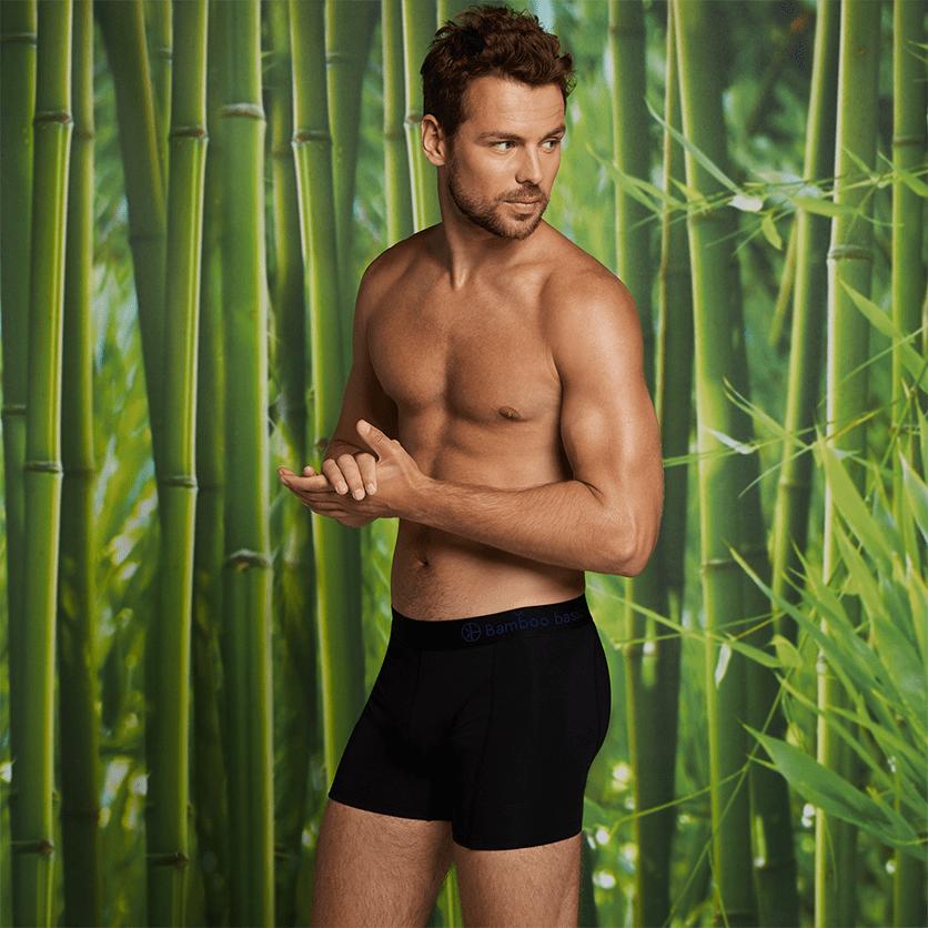 bamboe ondergoed heren
