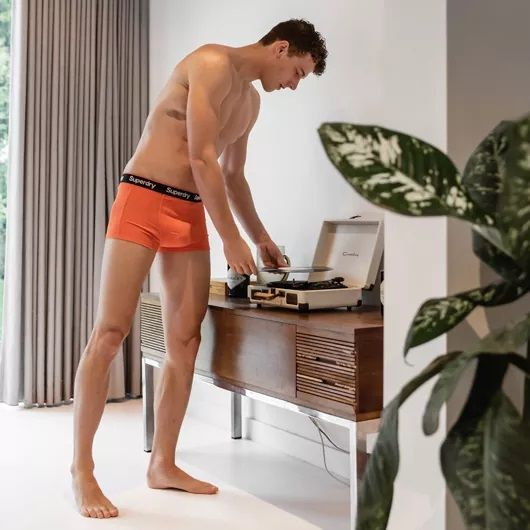 Superdry boxers