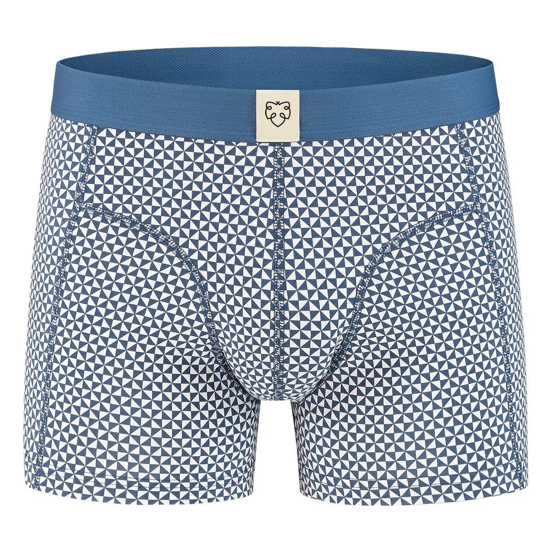 Afbeelding van A dam Underwear boxer eric heren