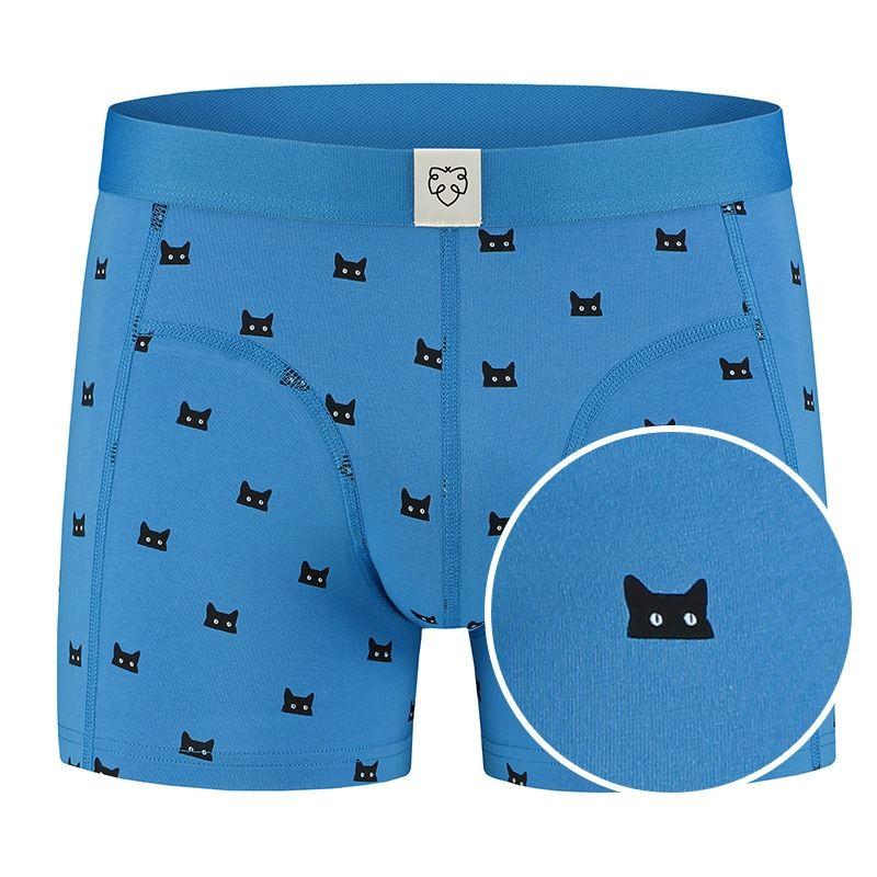 Afbeelding van A dam Underwear boxer felix heren