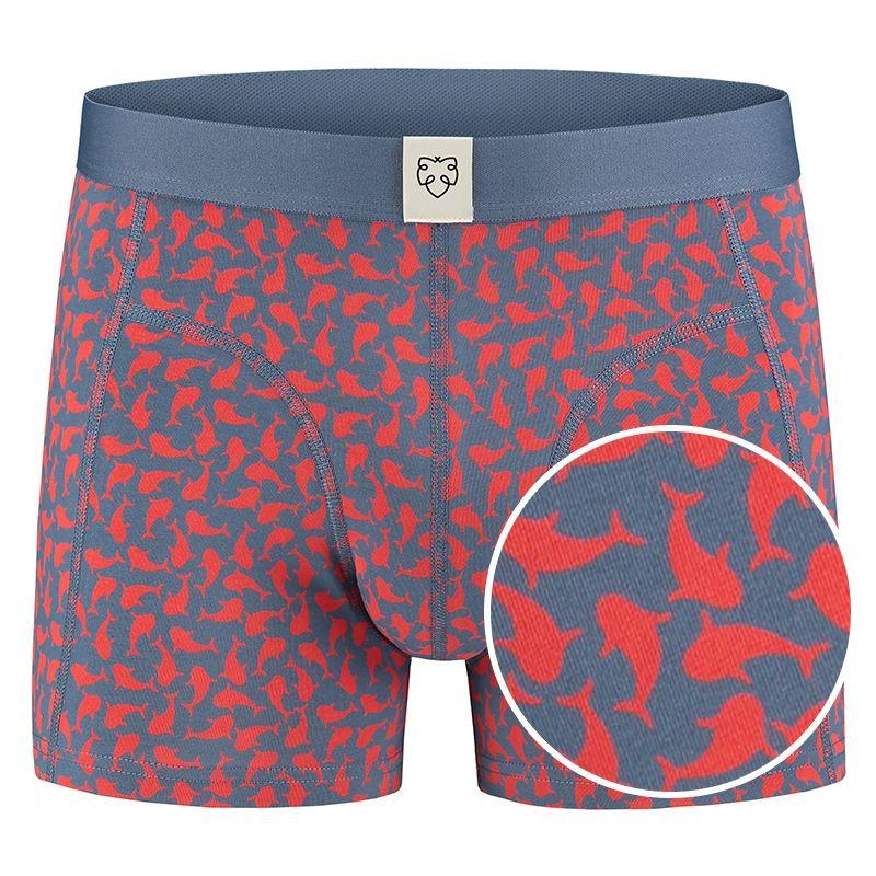 Afbeelding van A dam Underwear boxer govert heren