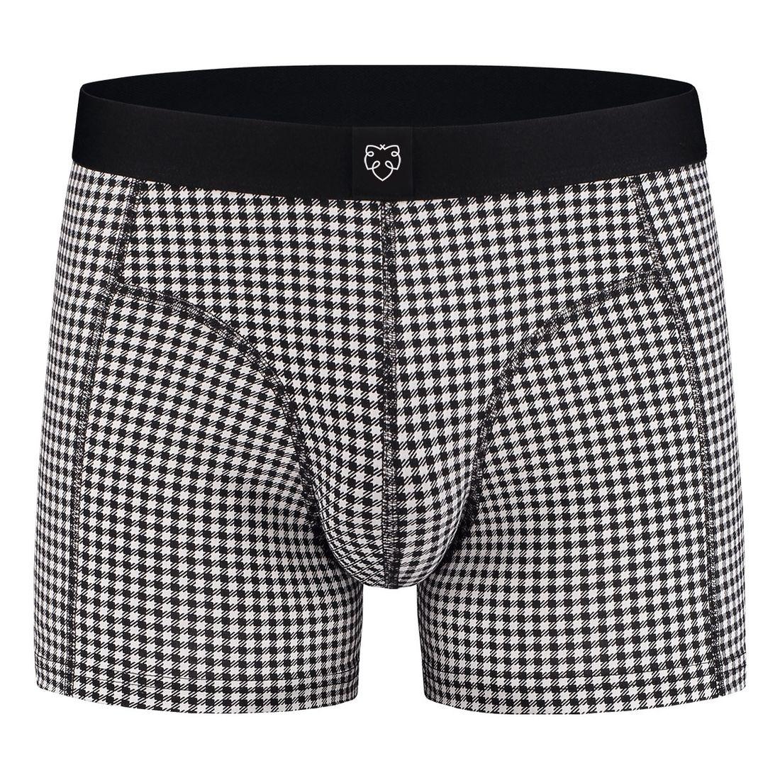 Afbeelding van A dam Underwear boxer hugo heren