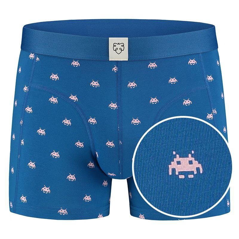 Afbeelding van A dam Underwear boxer ivo heren