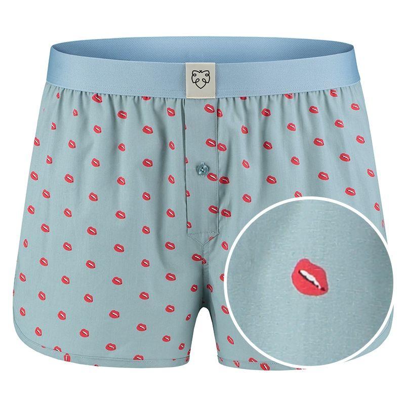 Afbeelding van A dam Underwear boxer jaap heren