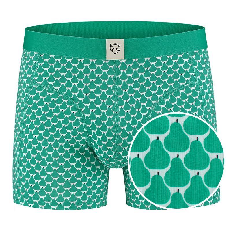 Afbeelding van A dam Underwear boxer jacob heren