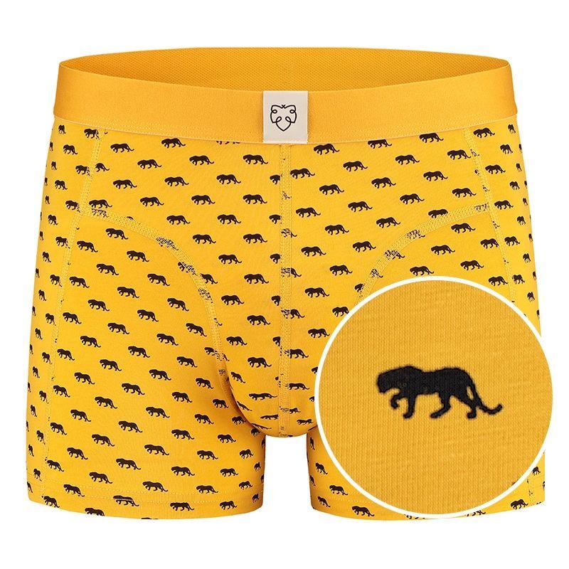 Afbeelding van A dam Underwear boxer martin heren
