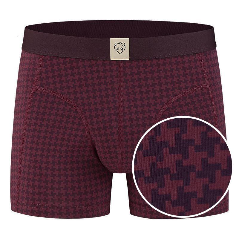 Afbeelding van A dam Underwear boxer oscar heren
