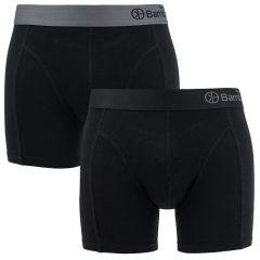 levi 2-pack zwart & grijs