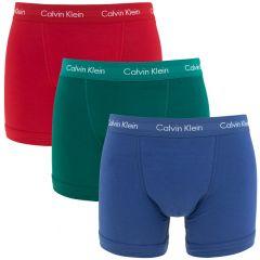 3-pack boxers multi WIE