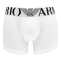 stretch boxer eagle wit
