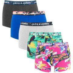 johnny 5-pack multi
