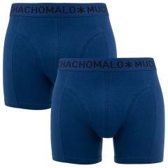 2-pack blauw VI