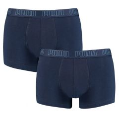 basic 2-pack trunks blauw II